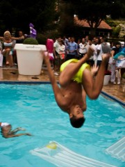 Pool Party day!!